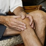 Managing arthritic joints in the winter