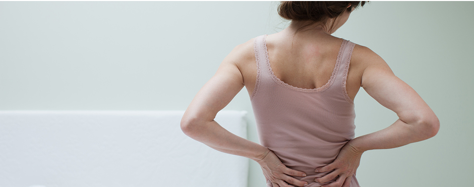 stretches to minimize back pain
