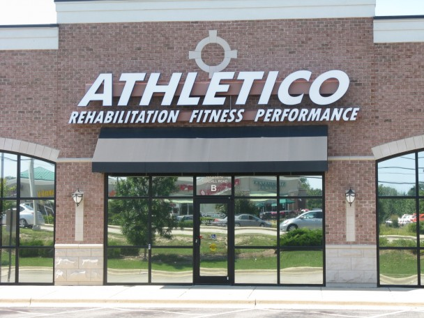 AthletiCo front