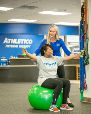 Athletico Physical Therapy and Rehabilitation