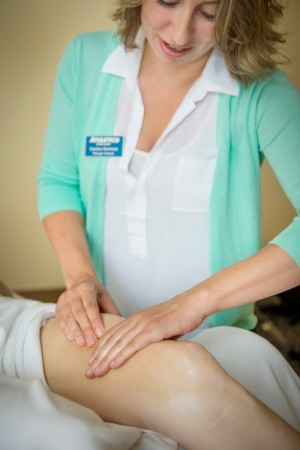 Athletico Physical Therapy_Massage Therapy