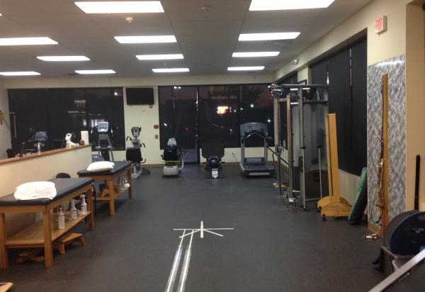 physical therapy berwyn IL