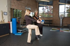 Athletico Physical Therapy Vestibular Rehabilitation 2
