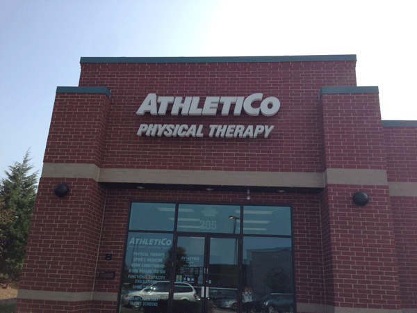 athletico physical therapy bloomingdale west