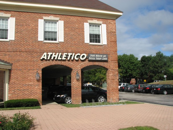 physical therapy glenview IL