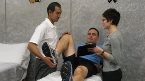 Clinical Education Placements for physical therapy