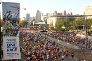 Endurance Marathon
