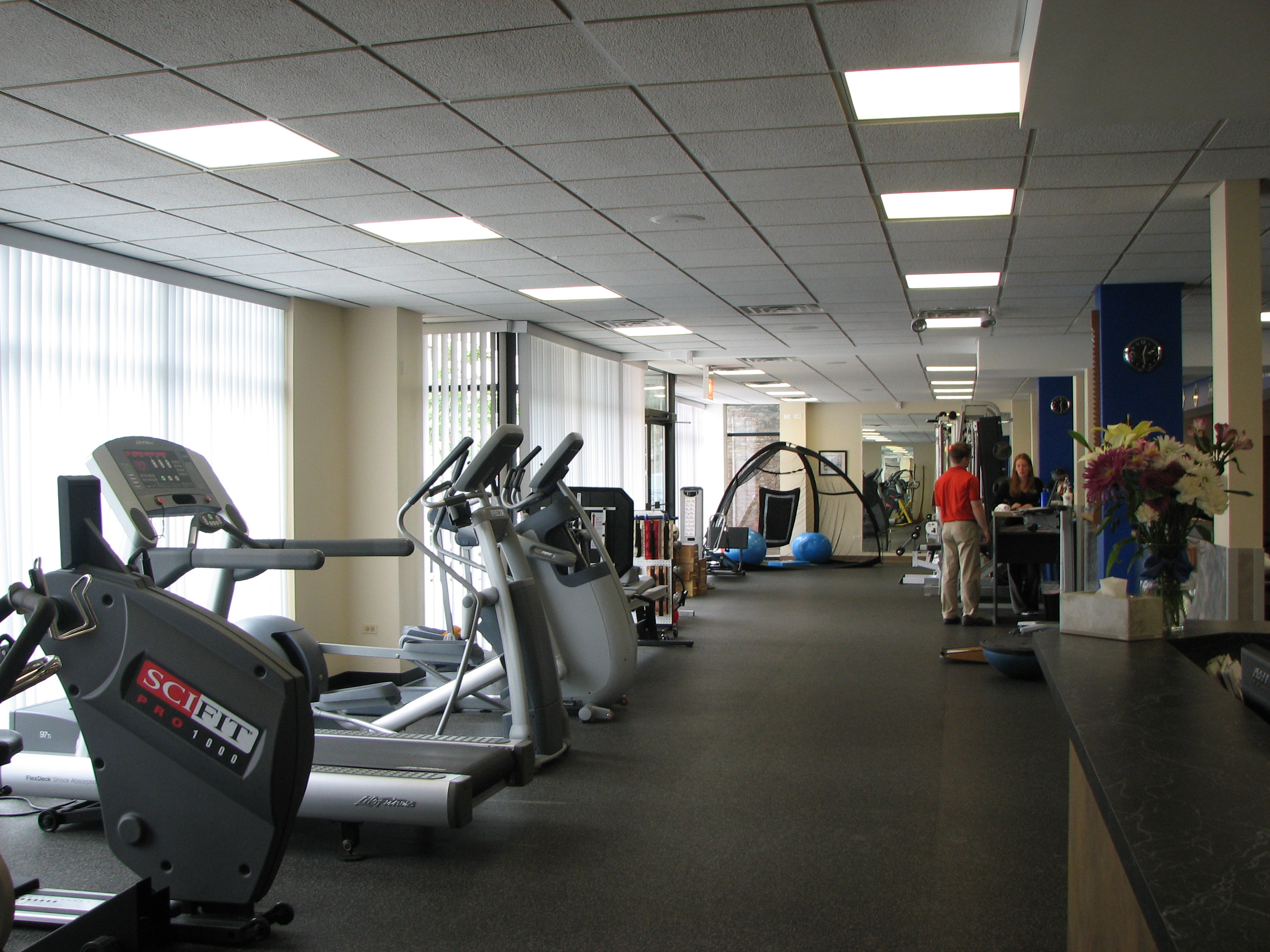 Glenview california physical therapy - Picture 021