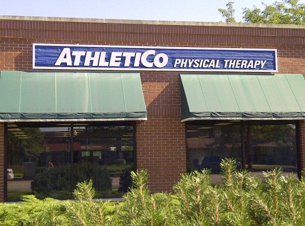 physical therapy schaumburg, IL