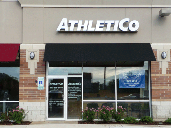 physical therapy south elgin, IL