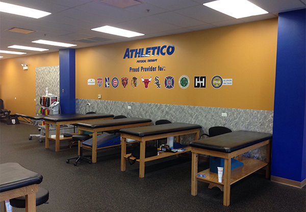 physical therapy highland park IL
