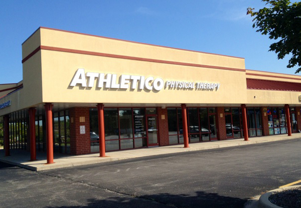 physical therapy joliet IL