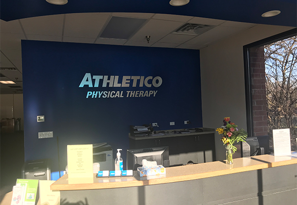 physical therapy lisle IL