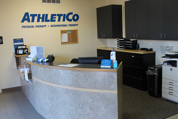 physical therapists plainfield