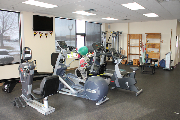 physical therapy clinic plainfield