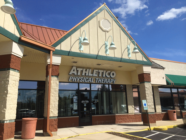 physical therapy tinley park