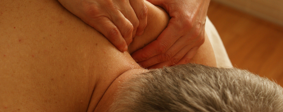 7 signs you need a massage