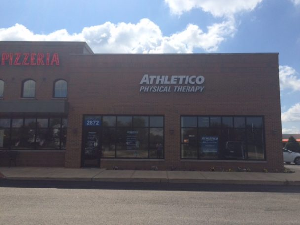 physical therapy oswego