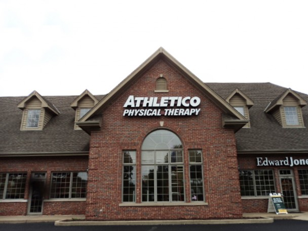 Athletico Lake Zurich Exterior