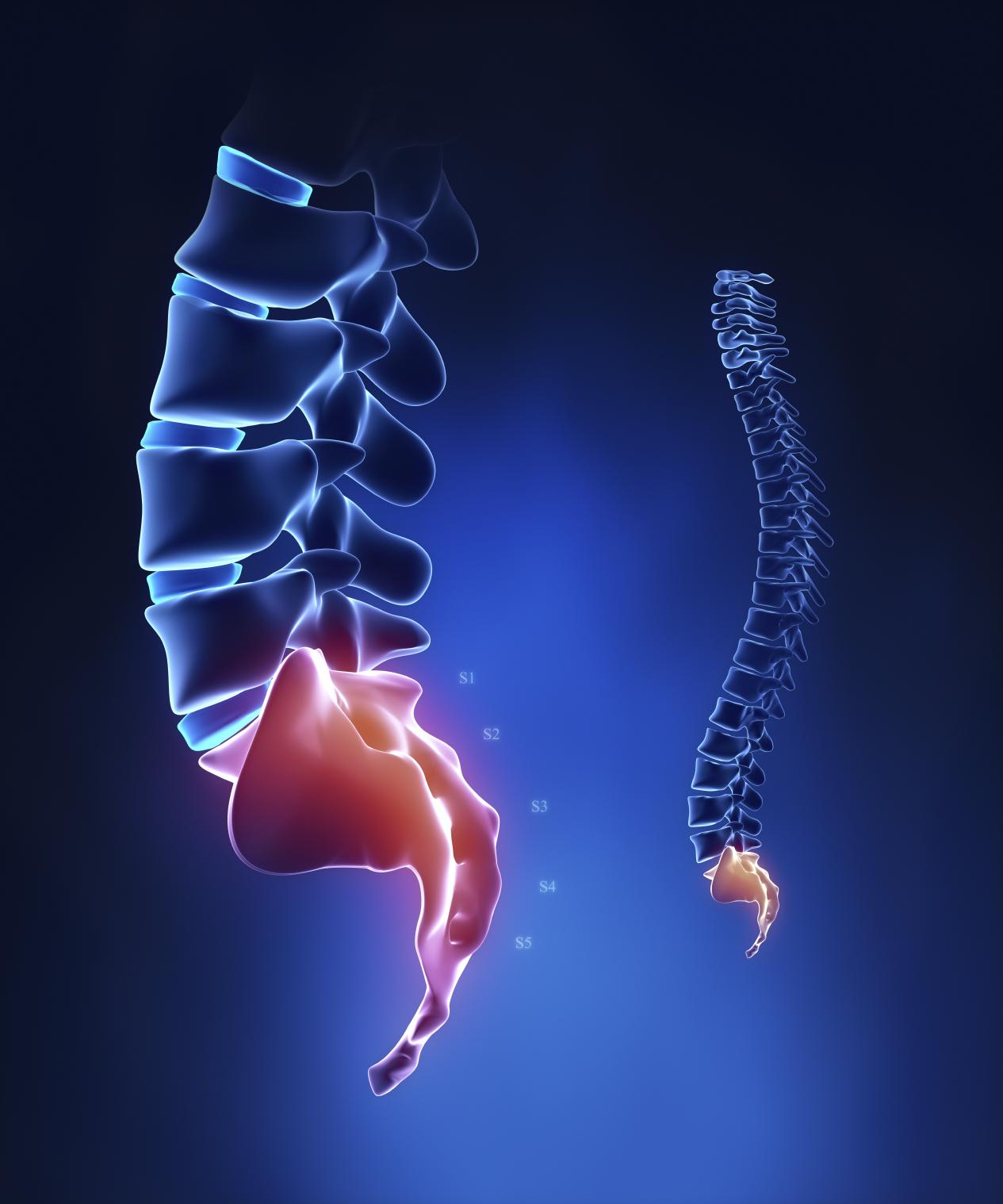 Sex painful tailbone trauma