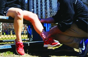 What Exactly Is A Stress Fracture?