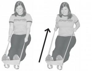 Scapular Retraction/Rowing