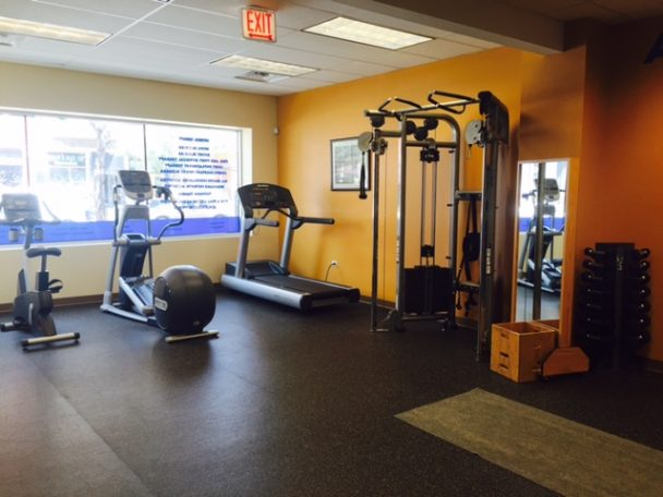 physical therapy pilsen chicago IL