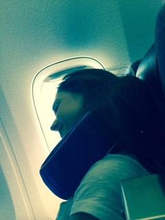 correct neck pillow posture