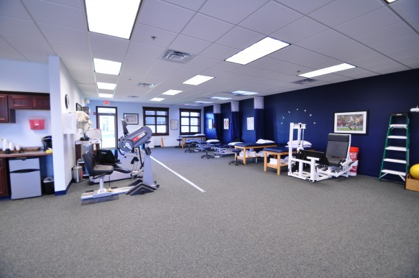 physical therapy Ankeny IA