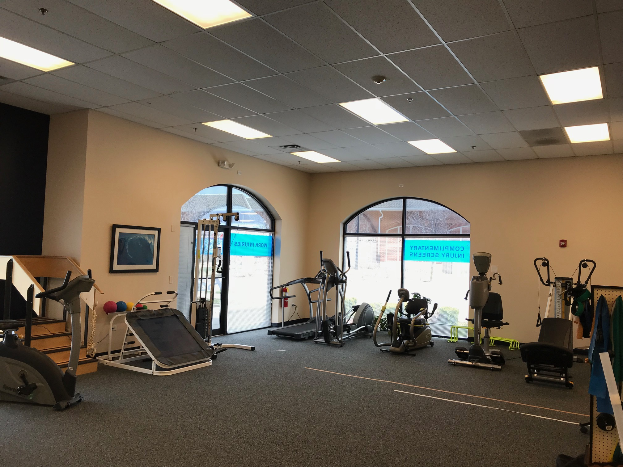 physical therapy elburn IL