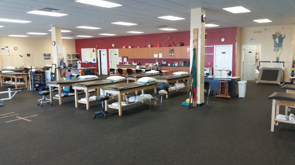 physical therapy fenton MO