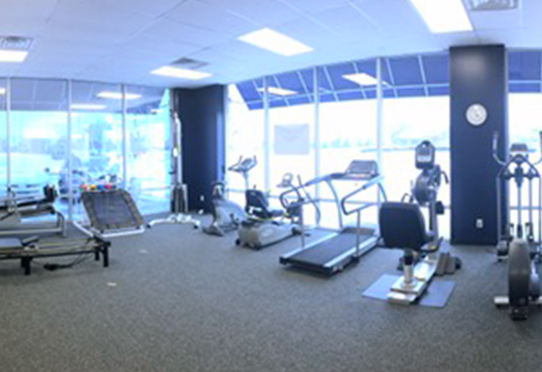physical therapy geist indianapolis IN