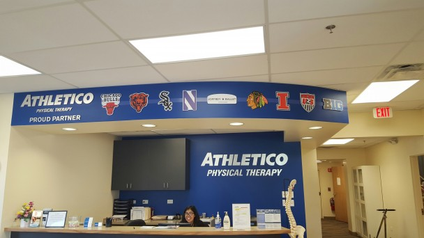 physical therapy mundelein IL