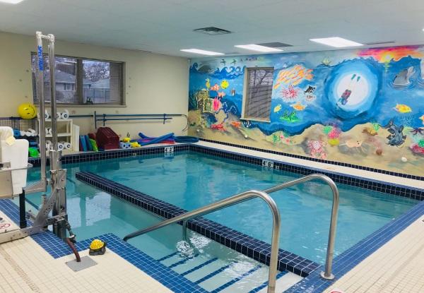 kenosha aquatic center