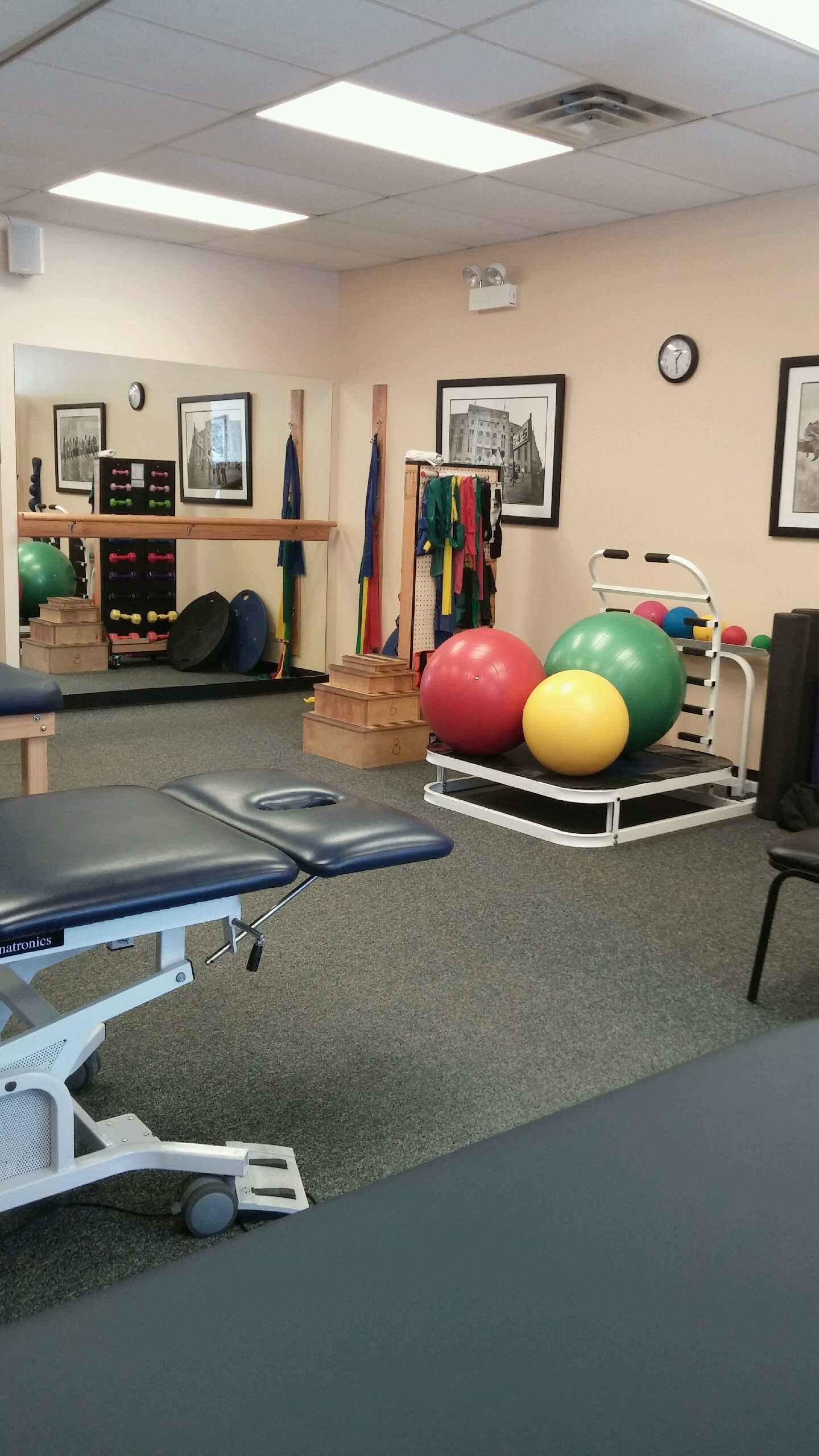 Glenview california physical therapy - Lakeview West 7 Lakeview West 4