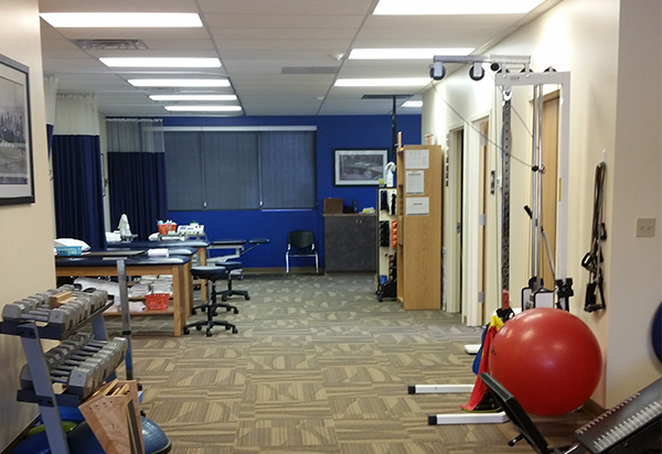 physical therapy mokena IL
