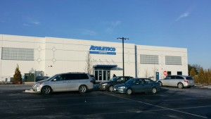 Athletico Center in Northbrook