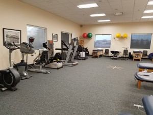 Northbrook - Athletico Center