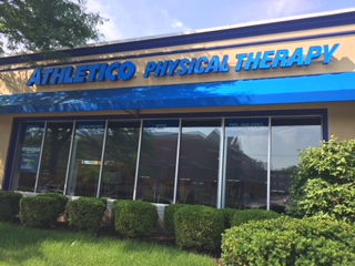 physical therapy park ridge IL
