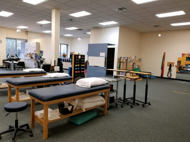 physical therapy valparaiso IN