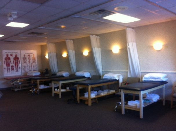 physical therapy waterford WI