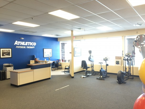 physical therapy waukesha WI