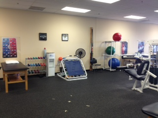 physical therapy wentzville OH