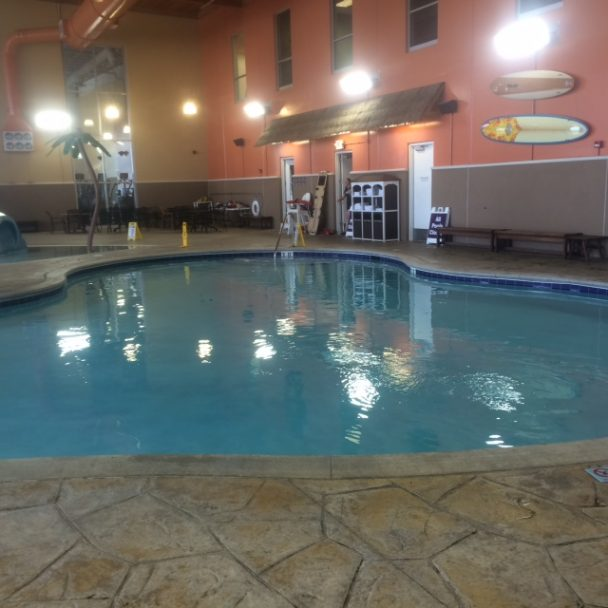 aquatic therapy clinic loves park