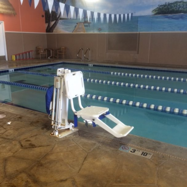 athletico aquatic therapy loves park