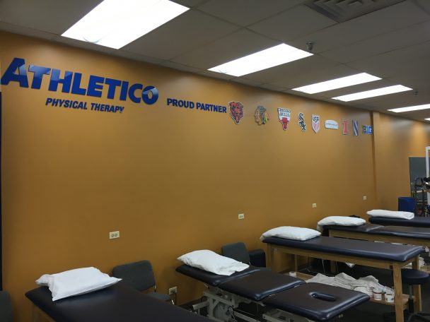 physical therapy schaumburg