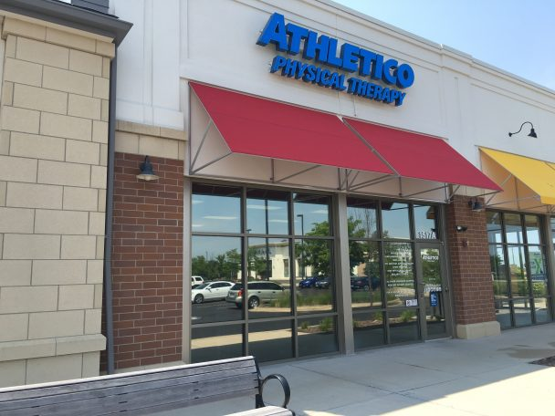 physical therapy in algonquin