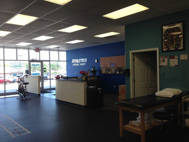 physical therapists alton