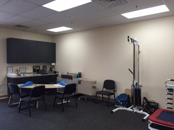 physical therapy munster IN