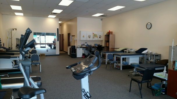 physical therapists new lenox